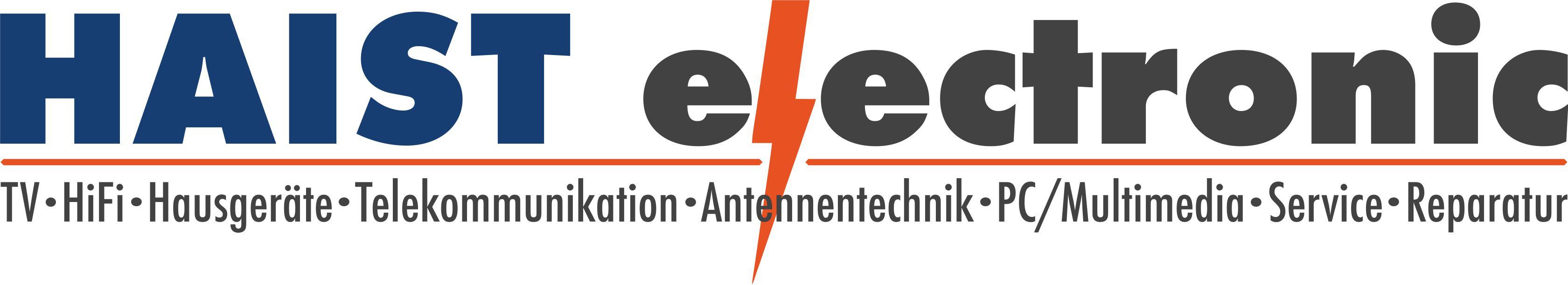 Haist Electronic - Webshop