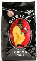 Gorilla Espresso Crema No. 1 1kg
