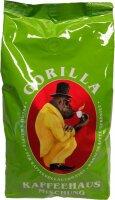 Gorilla Kaffeehaus-Mischung 1kg