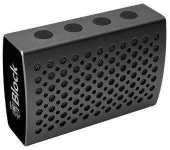Block Connect One schwarz BT-Lautsprecher